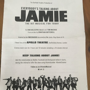 Everybody's Talking About Jamie – Live Screening REVIEW