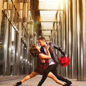 Tango Moderno – Bristol Hippodrome REVIEW