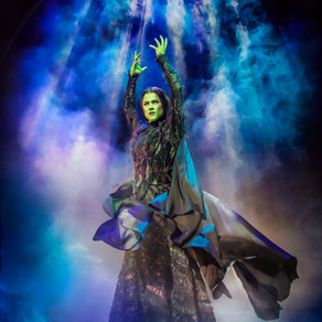 Wicked – Bristol Hippodrome REVIEW