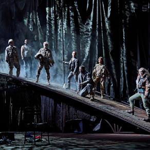 National Theatre's Macbeth – Bath Theatre Royal REVIEW