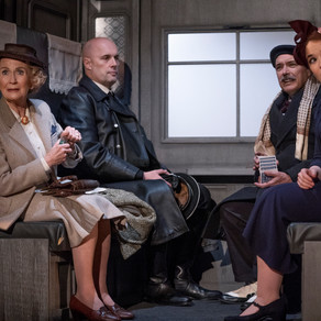 The Lady Vanishes – Theatre Royal Bath REVIEW