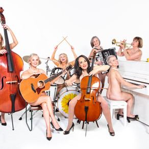 Calendar Girls – Bristol Hippodrome REVIEW