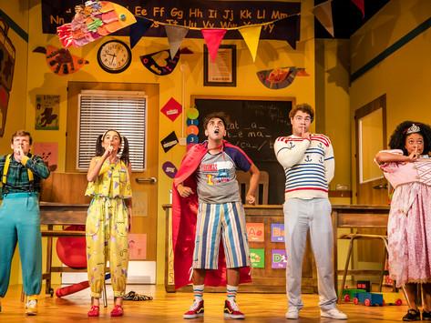 Groan Ups - Theatre Royal Bath REVIEW