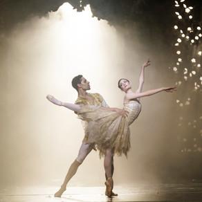 Beauty and the Beast – Birmingham Royal Ballet – Bristol Hippodrome REVIEW