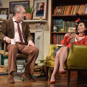 Educating Rita – Bath Theatre Royal REVIEW