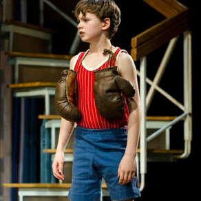 Billy Elliot – Bristol Hippodrome REVIEW