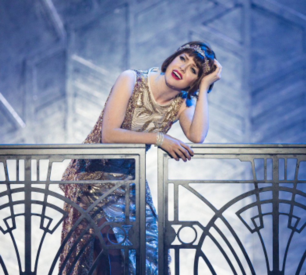 TMM Joanne Clifton as Millie (c) Darren Bell.jpg