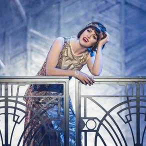 Thoroughly Modern Millie – Bristol Hippodrome REVIEW