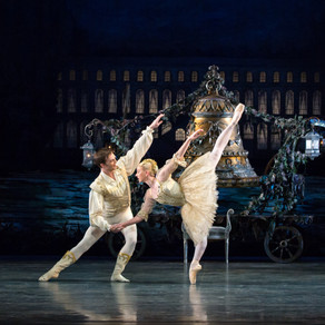 Coppélia by Birmingham Royal Ballet – Bristol Hippodrome REVIEW