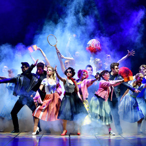 Grease – Bristol Hippodrome REVIEW