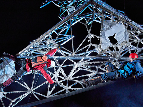 Touching The Void - Bristol Old Vic REVIEW