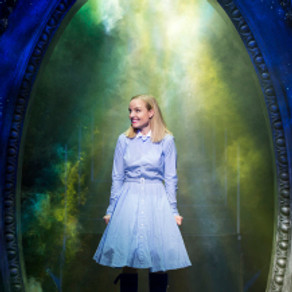 Wonderland – Bristol Hippodrome REVIEW