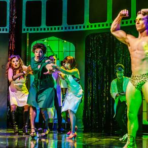 Rocky Horror Show – Bristol Hippodrome REVIEW