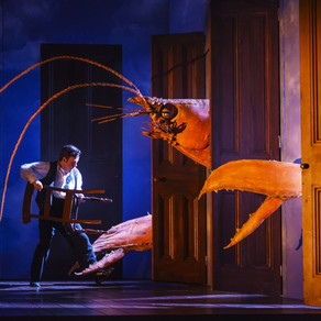 The Magic Flute – Welsh National Opera – Bristol Hippodrome REVIEW