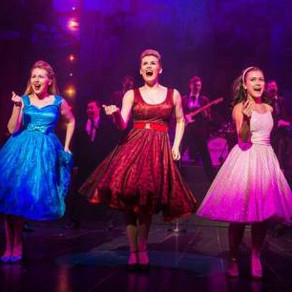 Dreamboats and Petticoats – Cheltenham Everyman REVIEW