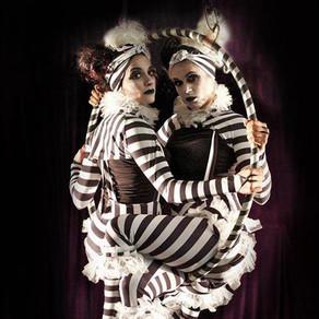 The Ministry of Burlesque: Cabaret – Bath Komedia REVIEW