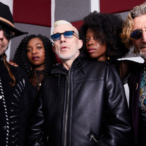 Alabama 3 Acoustic – Bath Komedia REVIEW