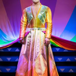 Joseph – Bristol Hippodrome REVIEW