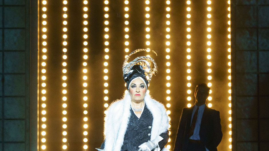 Bristol Hippodrome opens tonight with Sunset Boulevard – Interview with Ria Jones