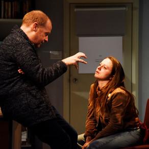 Oleanna - Ustinov Studio, Theatre Royal Bath REVIEW