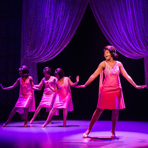 Beautiful: The Carole King Musical – Bristol Hippodrome REVIEW