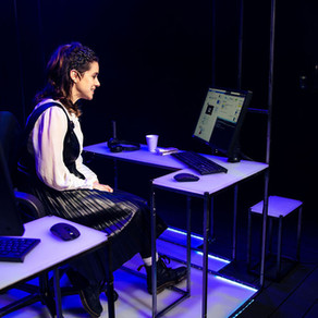 A Russian Doll - The Barn Theatre REVIEW
