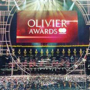 A Night at the Oliviers (screening) 2018