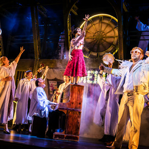 Amélie the Musical - Criterion Theatre REVIEW