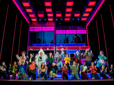 REVIEW: Everybody's Talking About Jamie - Bristol Hippodrome