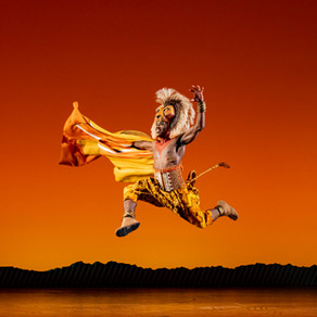 The Lion King – Bristol Hippodrome REVIEW