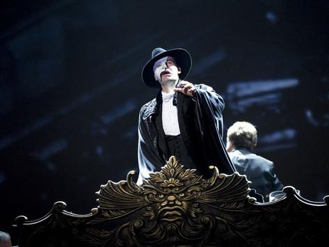 The Phantom of the Opera – 25th anniversary recording – Royal Albert Hall – REVIEW