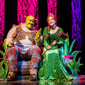 Shrek the Musical – Bristol Hippodrome REVIEW