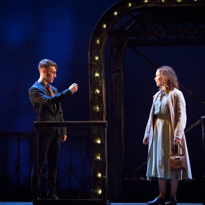 Brighton Rock – Cheltenham Everyman REVIEW