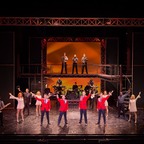 Jersey Boys – Bristol Hippodrome REVIEW