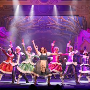Cinderella Pantomime – Cheltenham Everyman REVIEW