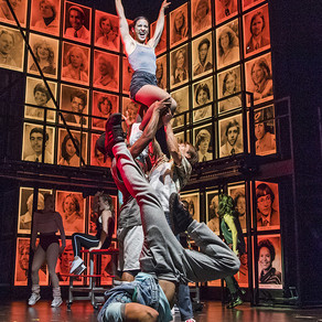 FAME The Musical – Cheltenham Everyman PREVIEW