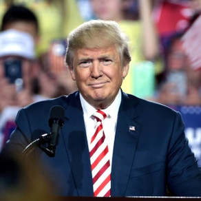 A Second Term for Trump? – The Sunday Times Debate – Cheltenham Literature Festival REVI