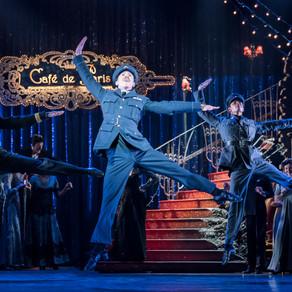 Matthew Bourne's Cinderella – Bristol Hippodrome REVIEW