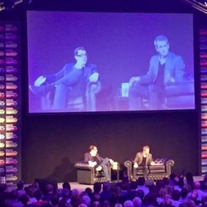 'Pointless' History – Cheltenham Literature Festival REVIEW