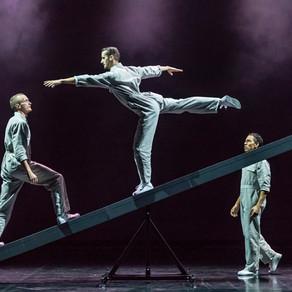 Fourteen Days – Balletboyz – Cheltenham Everyman REVIEW