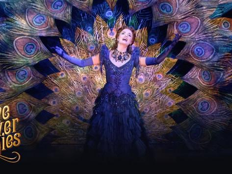 Love Never Dies – Regent Theatre, Melbourne (recording) REVIEW