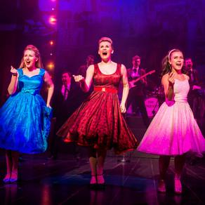Dreamboats and Petticoats – Bristol Hippodrome REVIEW