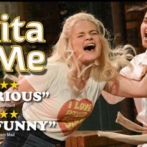 Anita and Me – Cheltenham Everyman REVIEW
