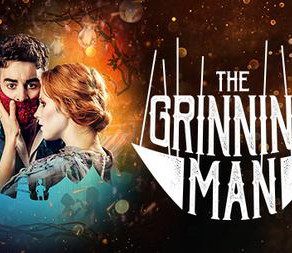 The Grinning Man - Bristol Old Vic At Home REVIEW