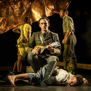 Captain Corelli's Mandolin – Theatre Royal Bath REVIEW