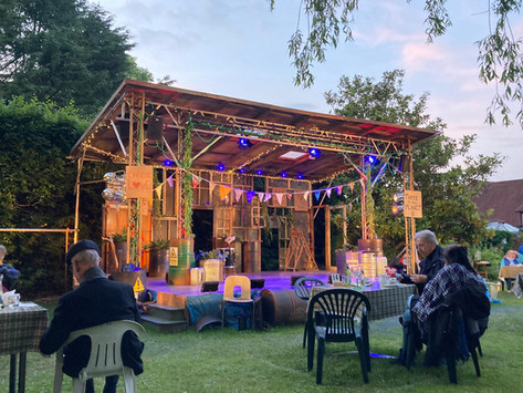 As You Like It - Watermill Theatre, Newbury