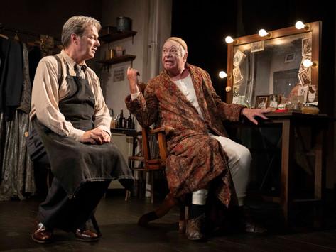 REVIEW: The Dresser - Cheltenham Everyman