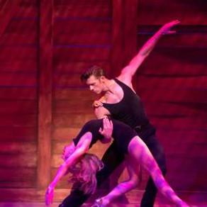 Dirty Dancing – Bristol Hippodrome REVIEW