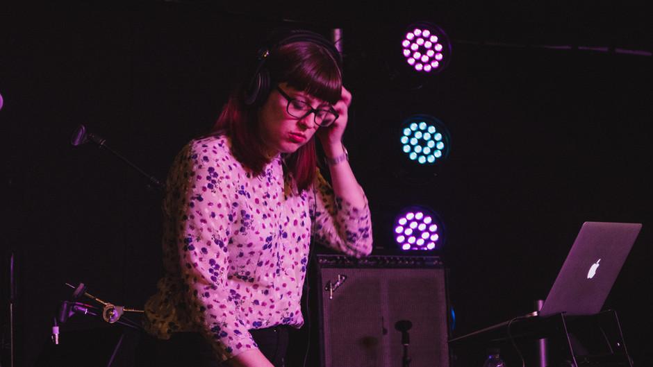 How is Cheltenham Jazz Festival created? – Interview with Emily Jones, Head of Programming