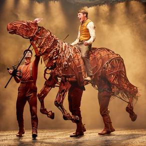 War Horse – Bristol Hippodrome REVIEW